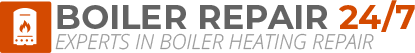 Cann Hall Boiler Repair Logo